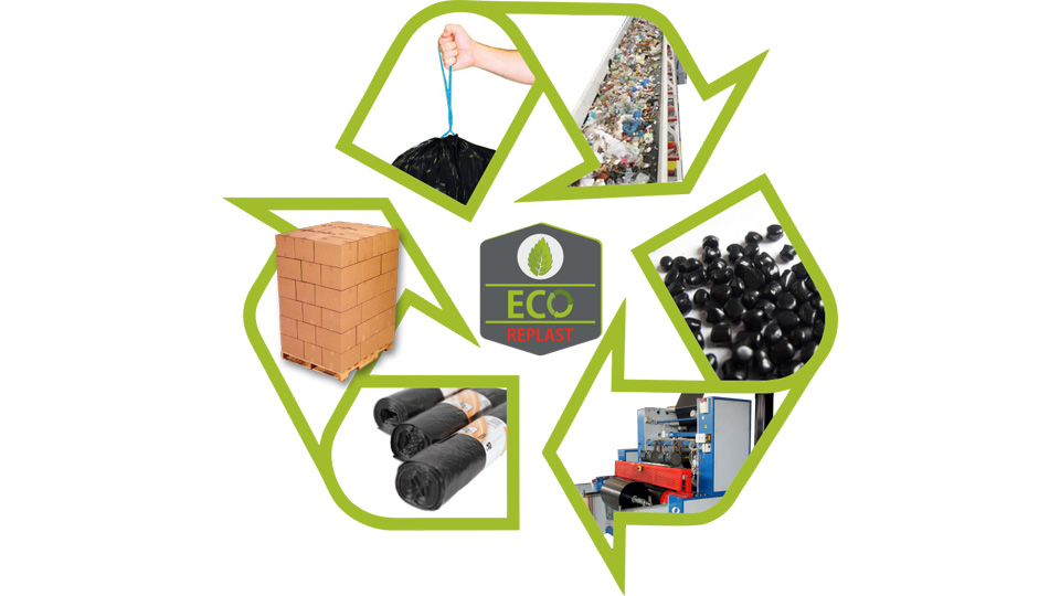 ECO Replast - Сандански